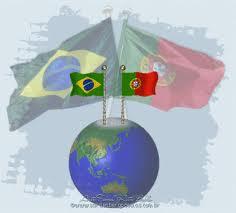Gigante pela própria natureza é meu Brasil