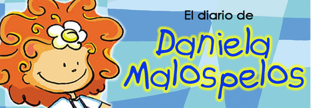 El diario de Daniela Malospelos