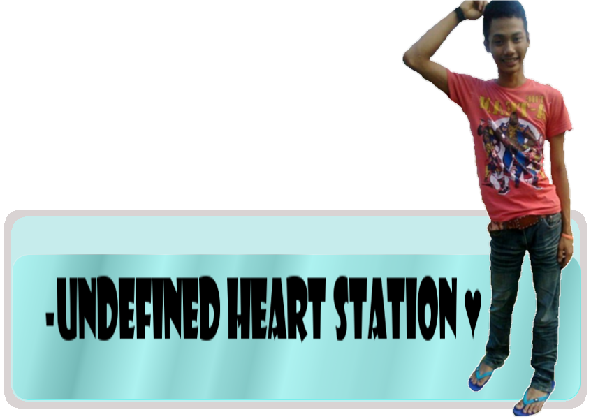 -undefined heart station ♥