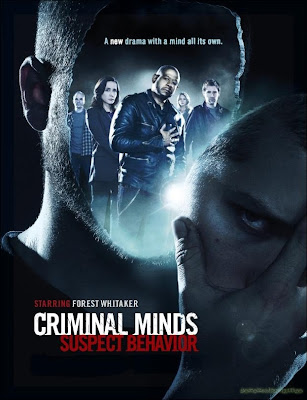 Assistir Série Criminal Minds: Suspect Behavior Online Megavideo Legendado