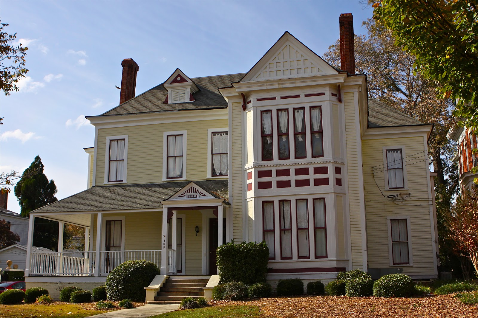 Sweet Southern Days: Historic Places in Macon, Georgia