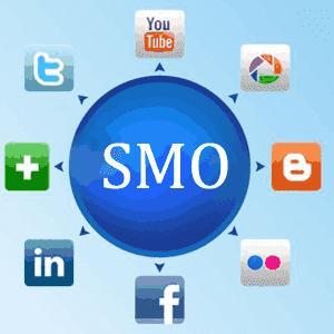 SMO Sites List