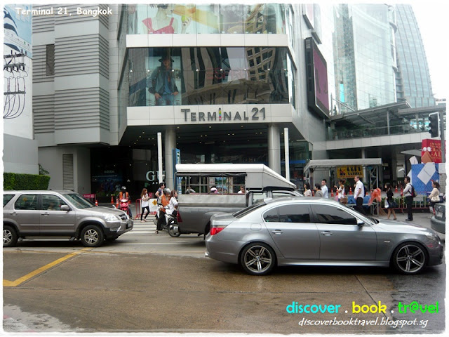 Top 10 Bangkok Hotels Near Platinum Fashion Mall