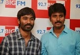 Sivakarthikeyan Dhanush Fight