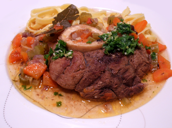 how to make osso buco sauce