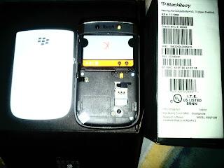 ini masih mengenai smartphone Blackberry(BB). Memang semua BB yang di ...