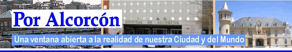 Por Alcorcón