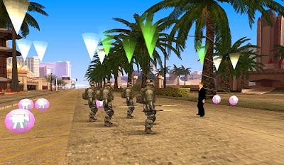 Mod Penyerangan Belanda Part 7 Final (DYOM)