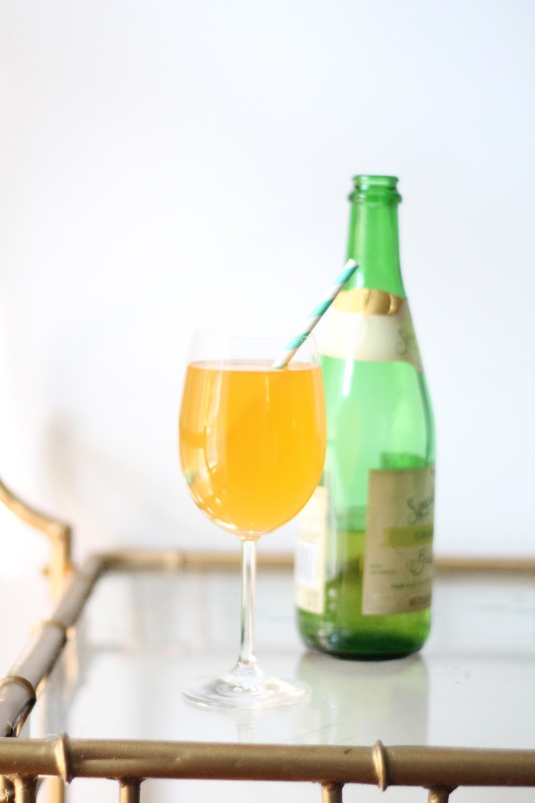 Belly Ni | Non Alcoholic Baby Shower Cocktail