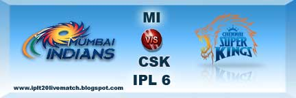 MI vs CSK Full Highlight Match and MI vs CSK Full Score cards