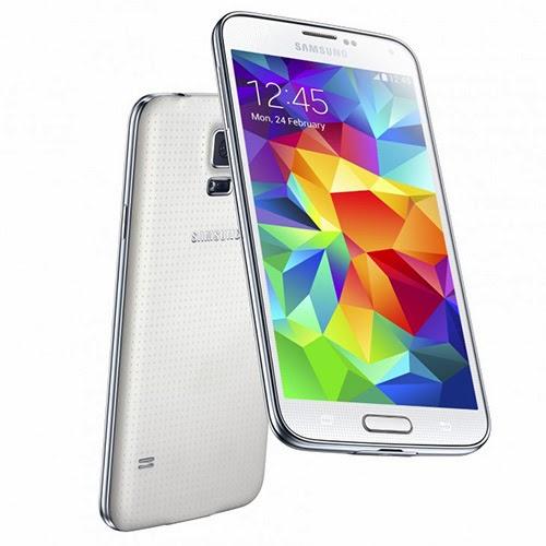 هاتف Samsung Galaxy S5