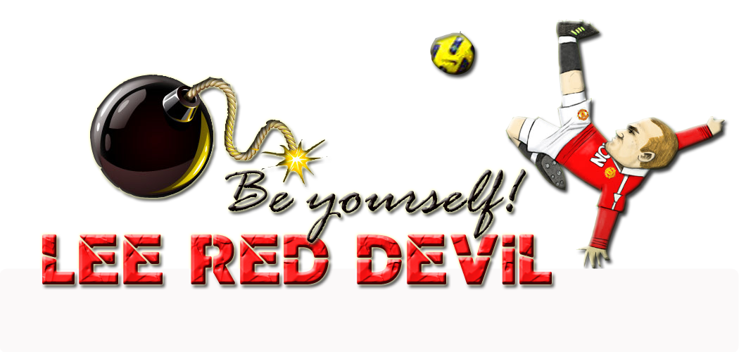 LEE RED DEVIL