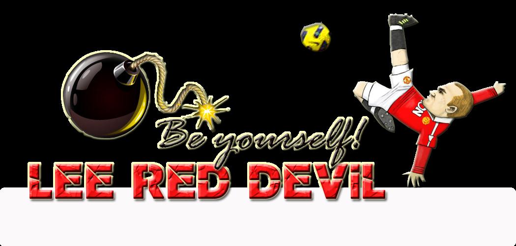 LEE RED DEVIL
