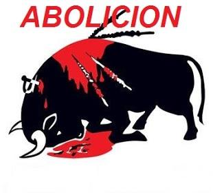 TAUROMAQUIA ABOLICION
