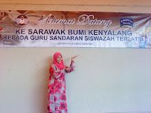 posting sarawak...