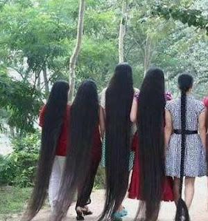 rambut-panjang