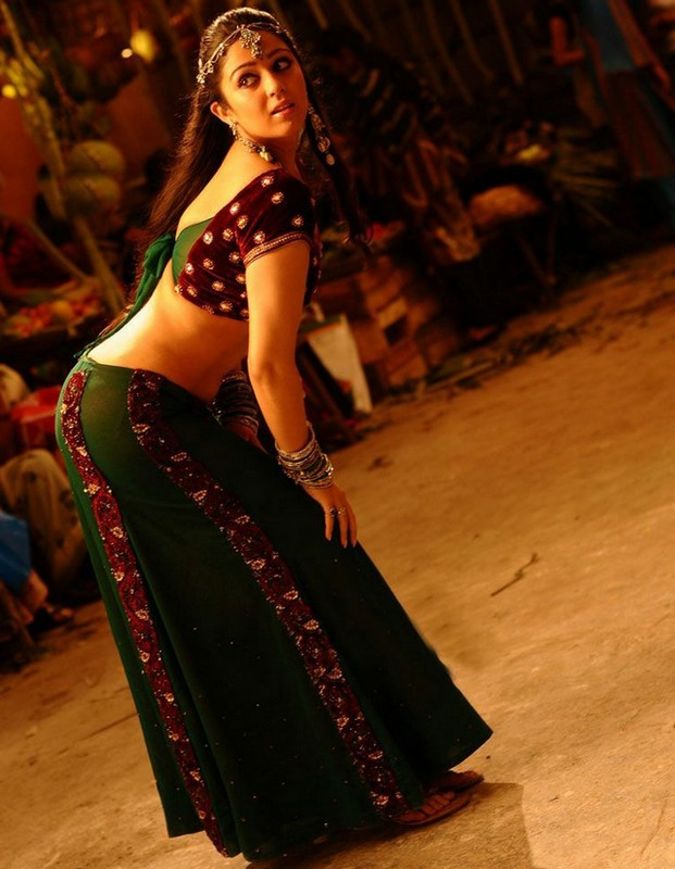 Hot Unseen Charmi Snap