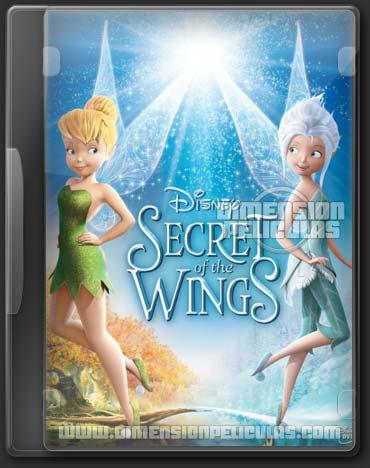 Tinker Bell y el Secreto de las Hadas (BRRip Español Latino) (2012)