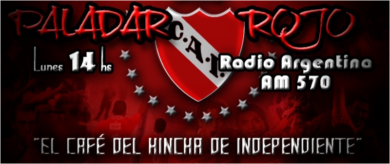 Paladar Rojo