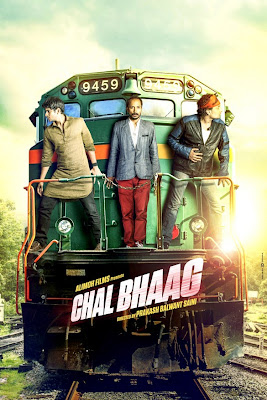 Poster Of Hindi Movie Chal Bhaag (2014) Free Download Full New Hindi Movie Watch Online