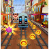 Subway Surfers goes Indian with you playing Jay in Mumbai suburban rail network and Mumbai Hawaldar chasing you
