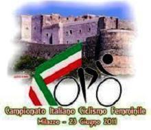 SETTIMANA TRICOLORE SICILIA 2011