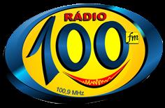 Rádio 100 FM da Cidade de Fortaleza ao vivo