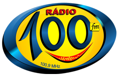 Rádio 100 FM de Fortaleza CE ao vivo