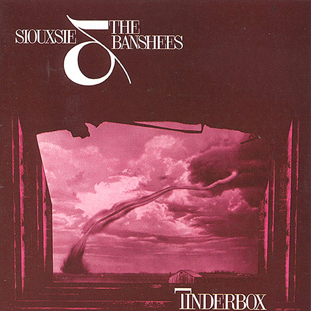 Popheaval Siouxsie Sunday Tinderbox By Siouxsie And