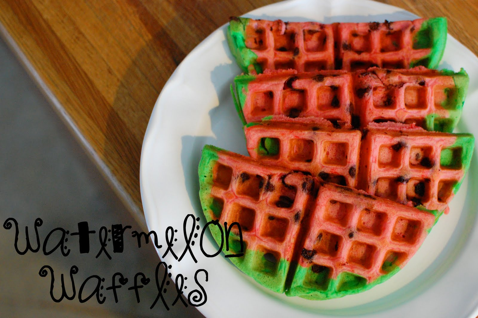 Marci coombs 2 cute summer food ideas for Summer food party ideas