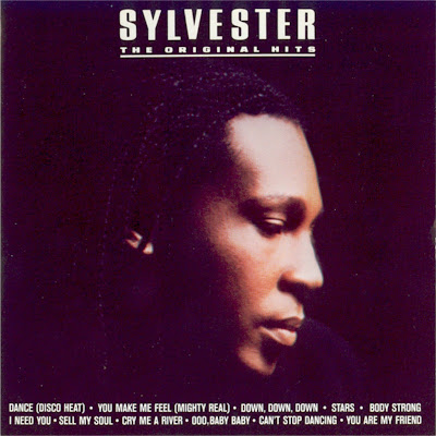 Sylvester – Original Hits Album Cover