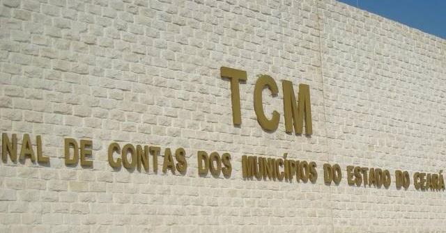 Resultado de imagem para TCM - ceará internet
