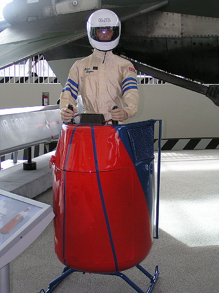 Hyperborean Vibrations Williams International X Jet And
