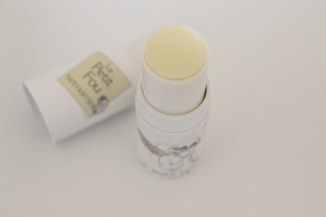 Le Soft Perfume in Nemamiah