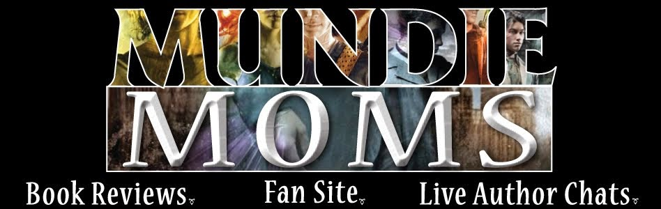 Grown Up Book Reviews: A Mundie Moms Book Review Site