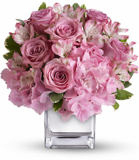Order Flowers Online and Save