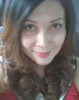 Foto Tante Seksi Narsis Terbaru 2013