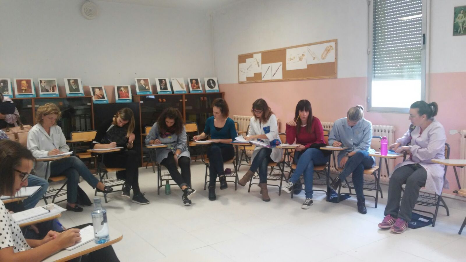 Colegio amor de dios burlada curso de educaci n emocional - Colegio amor de dios oviedo ...