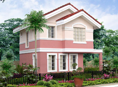 For More Information And To View Photos Of Althea Or Ruby Model House Plans  And Interiors, Visit Althea Or Ruby Model House.