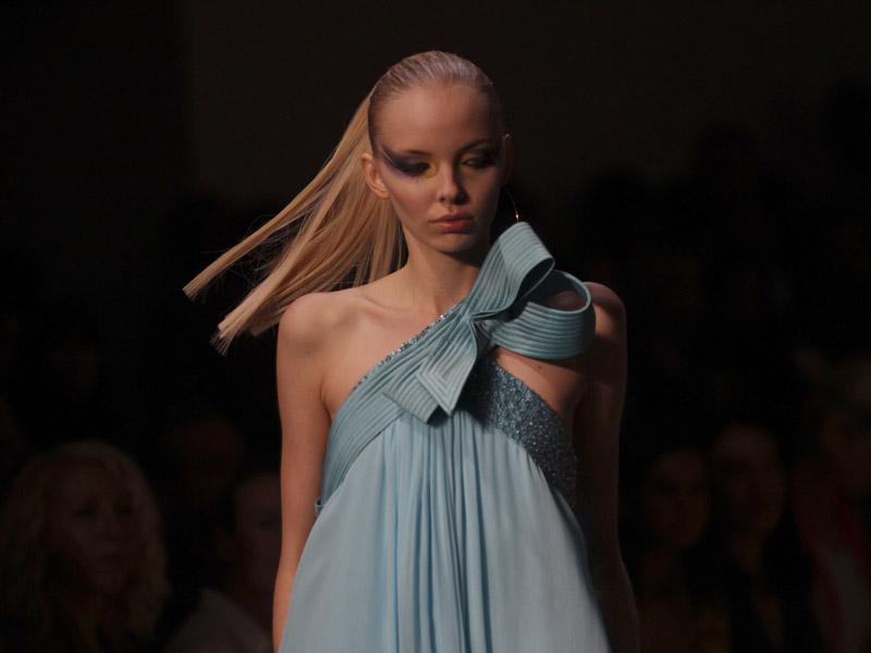foto model seksi australian fashion week berita artis hot