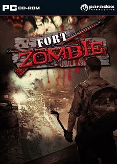 Fort Zombie (PC) Forzombie.pc.baixedetudo.net