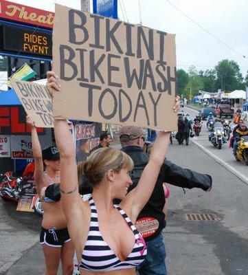 Tech Tip - Washing your Bike