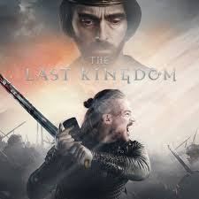 The Last Kingdom Temporada 3 audio latino