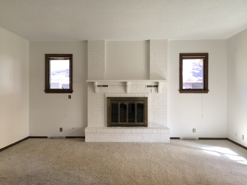 SEE PROGRESS ON THE HOME RENOVATION!...