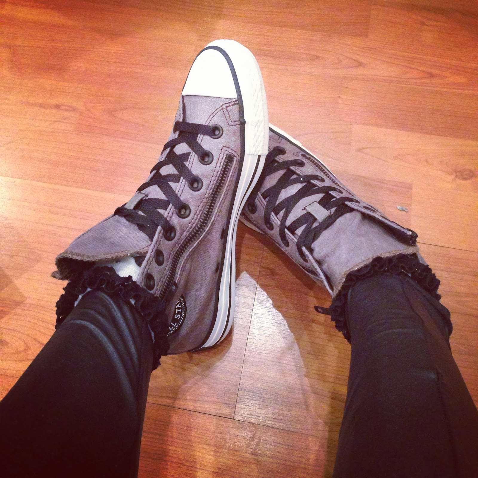 sneakers converse london