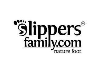 slippersfamily