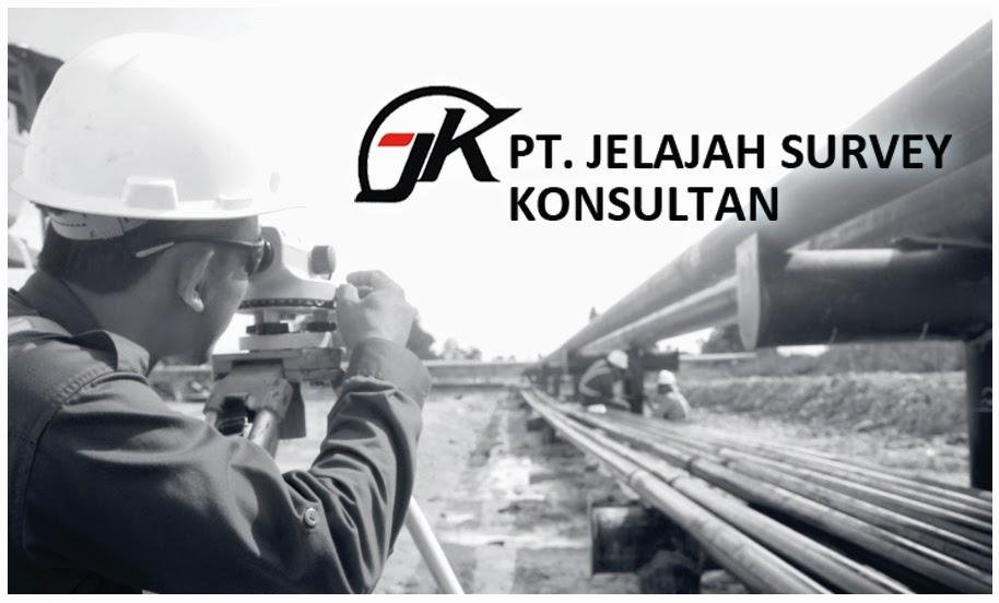 PT JELAJAH SURVEY KONSULTAN