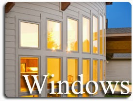 Windows - One of Our Specialties