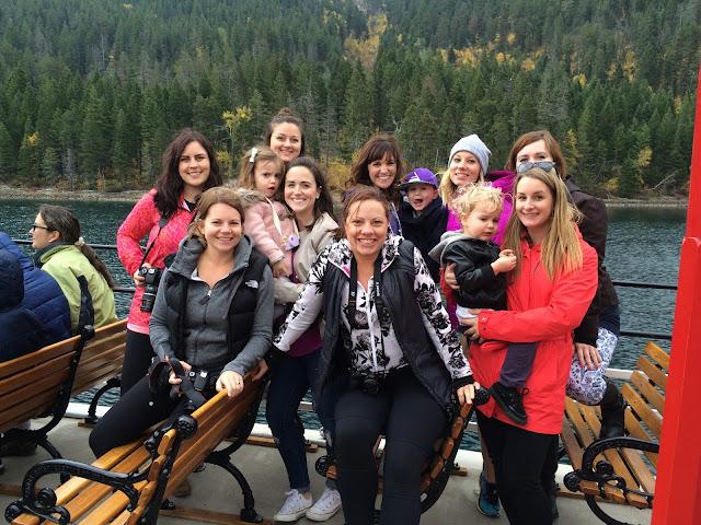 Alberta Bloggers Retreat in Waterton, Alberta