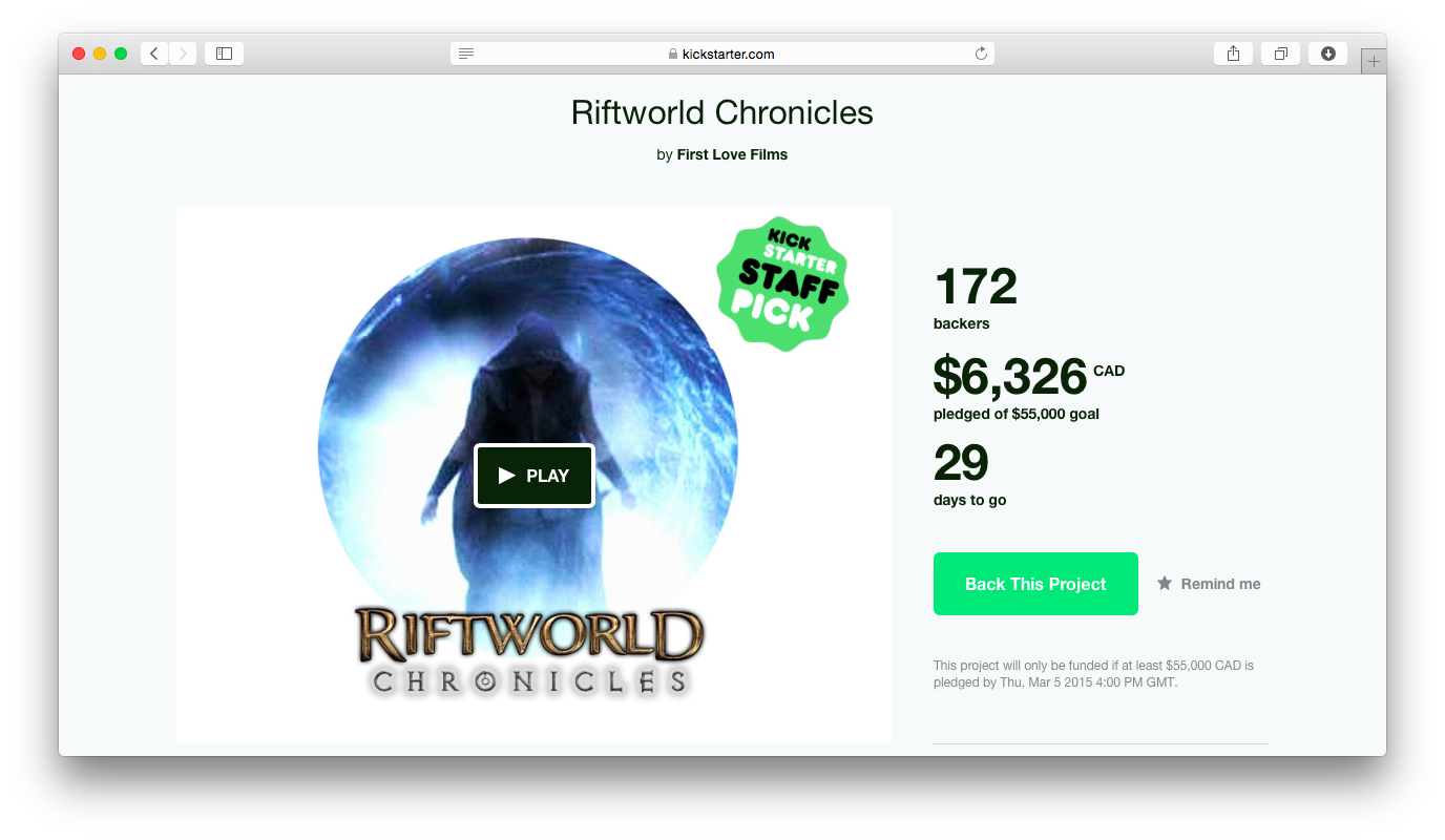 https://www.kickstarter.com/projects/1208035306/riftworld-chronicles/